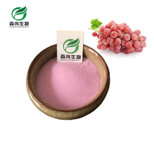 SR High quality grape concentrate powder Bulk Organic with free sample