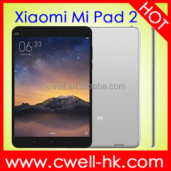 Xiaomi Mi Pad 2 Slim Metal Body 7.9 Inch Quad Core Tablet PC 2GB/16GB 8mp Bluetooth Dual Band WiFi Fast Charging
