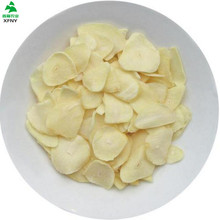 High quality Europe market G1 dehydrated Sliced Garlic
