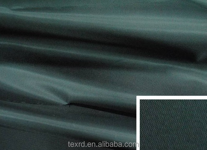 high quality twill taffeta fabric