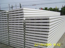 excellent quality eps sandwich panels(roof panel)