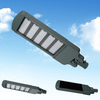 Freecom die cast aluminum led street light shell 60w