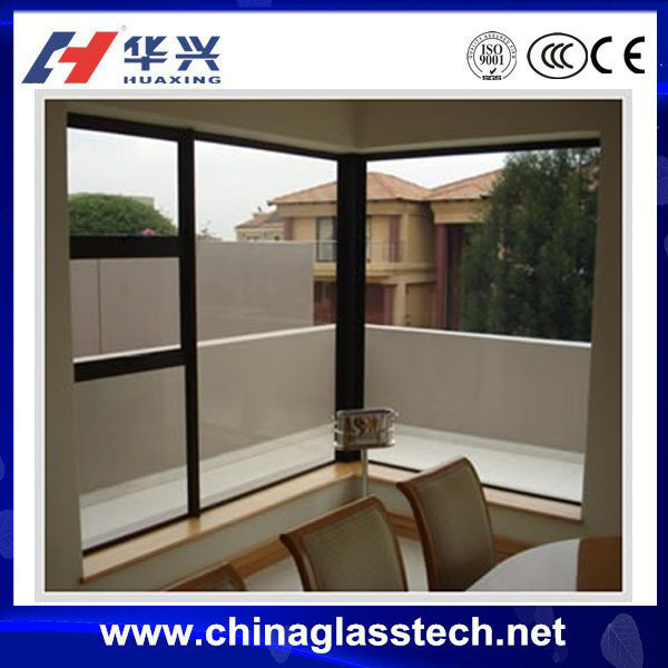 Easy Installment many kinds of color available aluminum alloy frame single/double glazed sliding bay window lowes