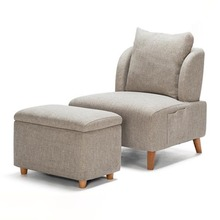 First Touch Furniture Living Room Sofa