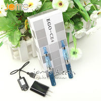 Jomo colorful electronic cigarette e-cig ce4 ce5 ce62014 Hot selling Hight quality new e smoke with best price fast ship