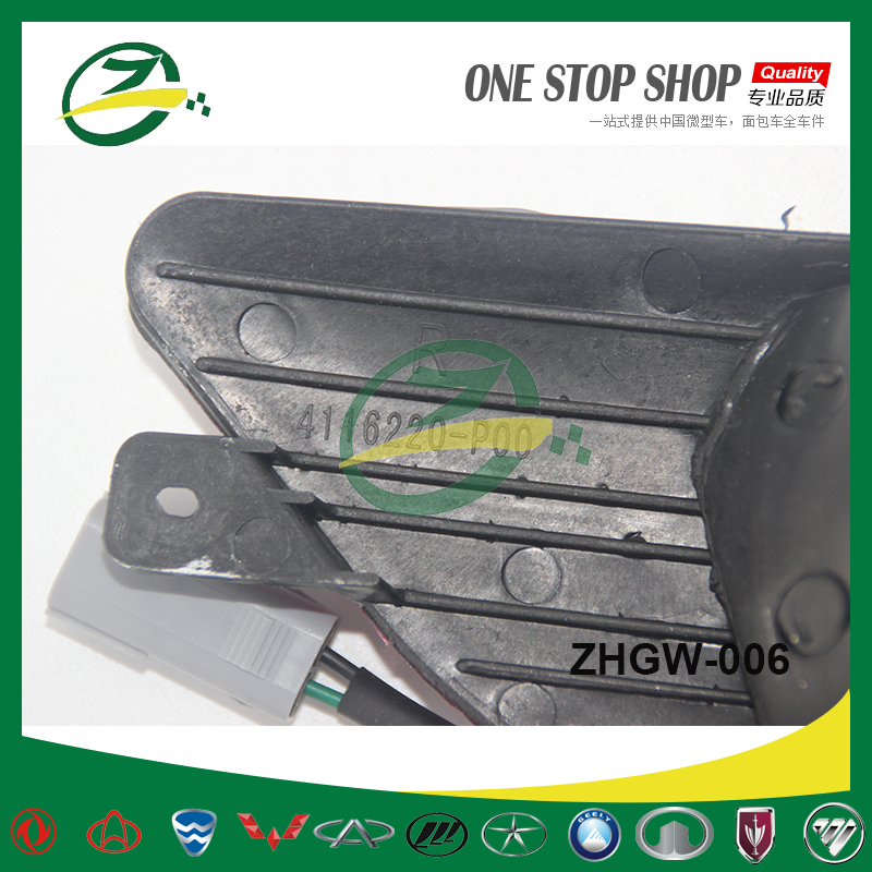 Rear Bumper Light For Great Wall Wingle 5 4116210-P00 4116220-P00