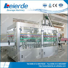 DCGF16-16-6 3 in1 automatic beverage manufacturing equipment from 4000bph to 6000bph