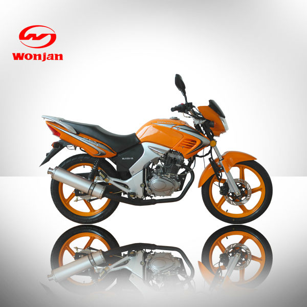 Hot sale Chinese 150cc sports bike motorcycle( WJ150-16)