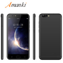 Hot Sale New Products!5.5 Inch HD MTK6737T Quad Core Long Battery Life No Brand Smart Phone 4G Latest Mobile Phone
