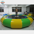 Inflatable sea trampoline inflatable water trampoline inflatable trampoline
