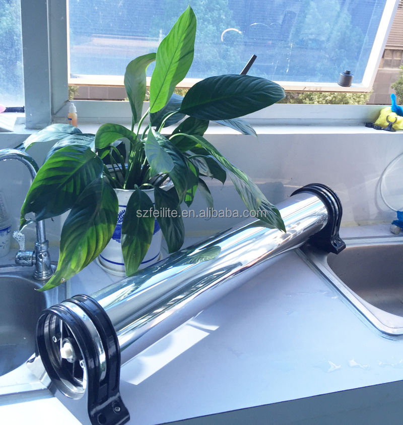 Energy Saving Ultra Filtration System Stainless Steel Central Purifier for Healthy <strong>Water</strong>