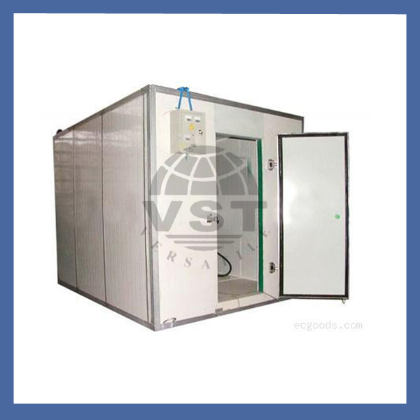 Frozen Food Fish Vegetables Cold Storage For Seafood, Cold Room