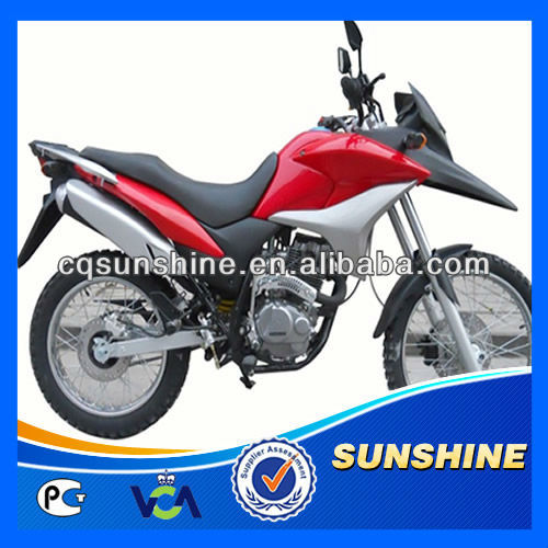 SX250GY-12 Peru Hot Seller Oil Cool 250CC Dirt Bike