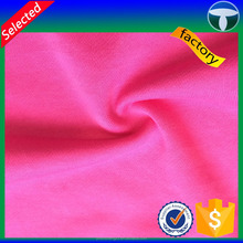 Polyester cotton TC tube knit fabric for collar