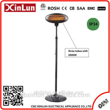 Manufacturer High Quality OEM wonderful patio heater