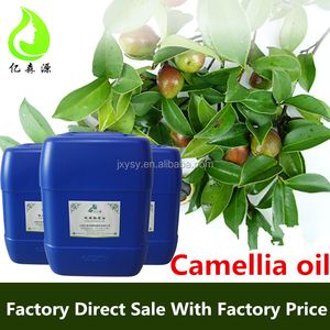 High Quality & Low Price Edible Camellia Oil Bulk Wholesale CAS NO.:68916-73-4