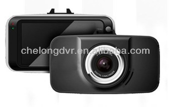 AC New arrival ambarella a2s60 dvr car +h.264dvr+super night vision best car dvr