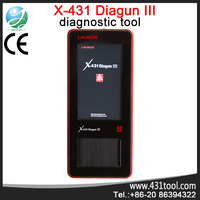 best price LAUNCH X431 Diagun III ford rotunda diagnostic tool ids vcm 2