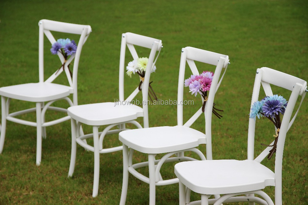 List Manufacturers of White Plastic Bistro Chair Buy White