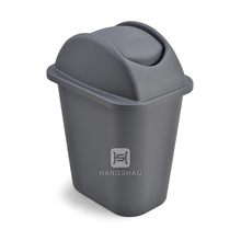 cheap plastic large dustbin / garbage bin for recycling