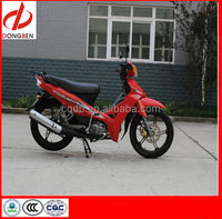 Zongshen Engine Cub motorcycle 110cc
