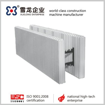 ICF machine, EPS Insulated concrete forms machine ,ICF panel machine , ICF block machine , ICF construction panel machine