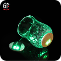 Party Favor Mini Flashing Led Light Base For Centerpieces