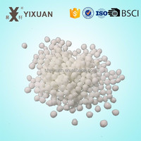 Long life calcium chloride ice melt dihydrate