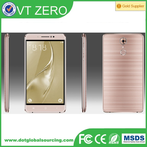5.5 inch HD Quard Core 1.3Ghz Android 5.1 512MB 8GB Two Camera 3G Calling Ultra Slim Smart Phone