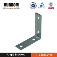 Factory Made Cheap Professional Furniture Angle Bracket