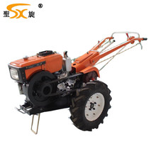 18hp big walking tractor well done hand tractor made in China with best price