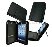 For Android tablet PU Leather Case Cover for iPad Mini