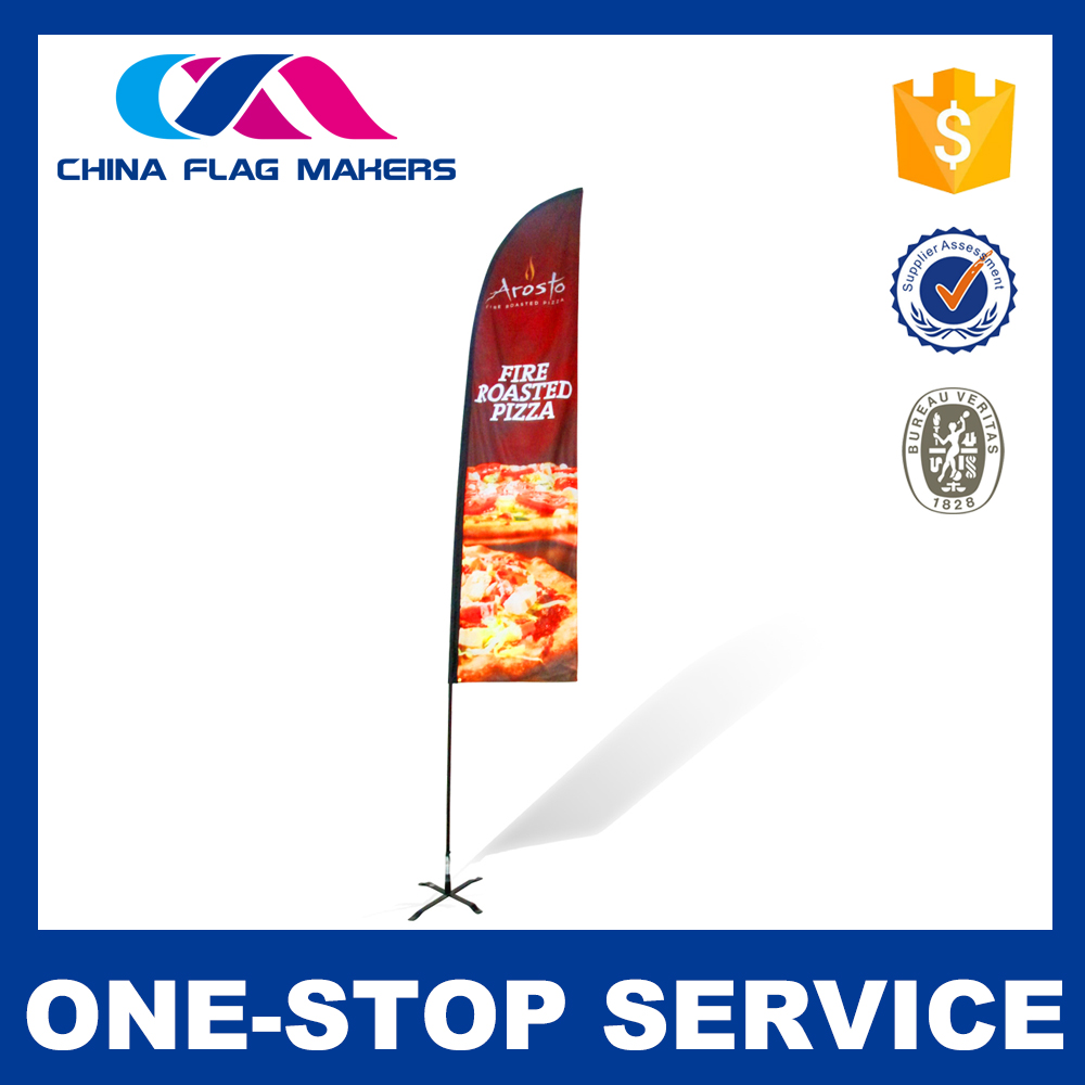 Hot Quality Lowest Price Customized Design Custom Made Y Banner Stand