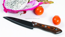 popular ceramic knife for cutting various fruits