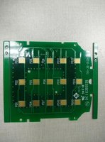 Shenzhen High stability hoverboard pcb and different color 94vo led light pcb board design manufacturer