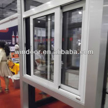 Aluminum Frame Side Sliding Motorhome & Rv Window