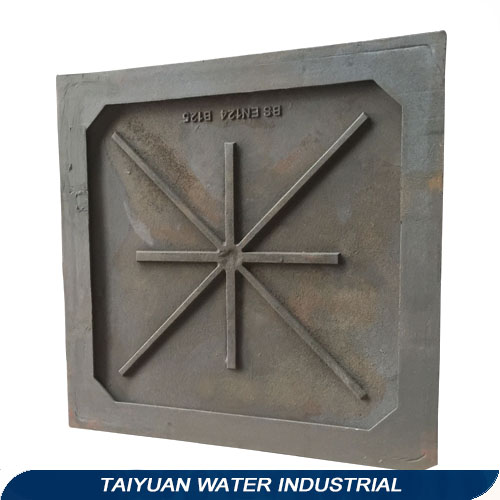 water meter box/composite manhole covers