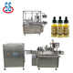 SG Shanghai 2-50ml E Cig Filling Capping Machine China Suppliers