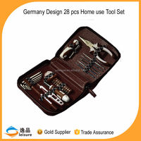 multi function tool, 28 pcs computer repairing tool set in high quality handbag