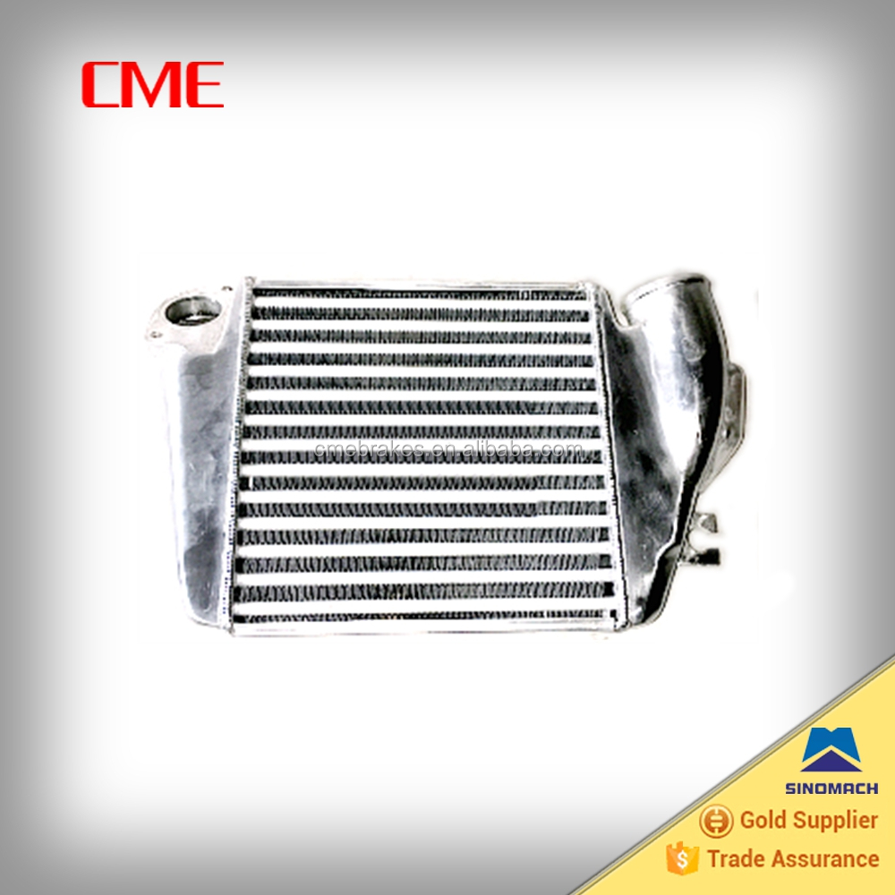 Intercooler for 05-09 Legacy GT/Outback XT / 08+ WRX / 09+ Forester