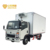 Chinese Factory directly delivery howo Refrigerated Truck for sale