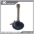 40119.08 Laboratory Bunsen Burner, Chemical Bunsen Burner