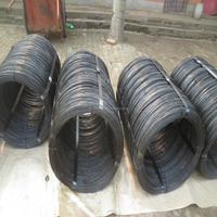 building material material iron rod twisted soft annealed black iron binding wire 12 gauge annealed wire 21w