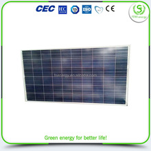 Excellent quality best selling 150w polycrystalline pv solar panel
