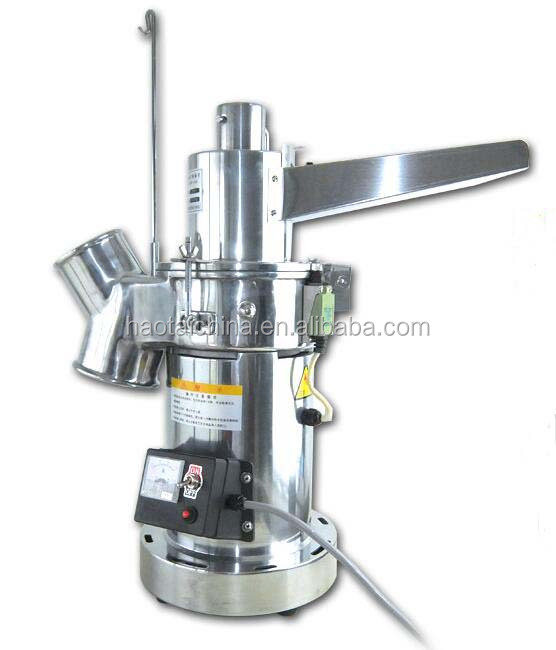flour grinding machine Frozen dried Food pulverizer