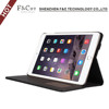 shenzhen wholesales hard PC shell perfect fit shockproof smart stand case for mini ipad cover