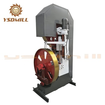 High precision bandsaw machine from YSDMILL