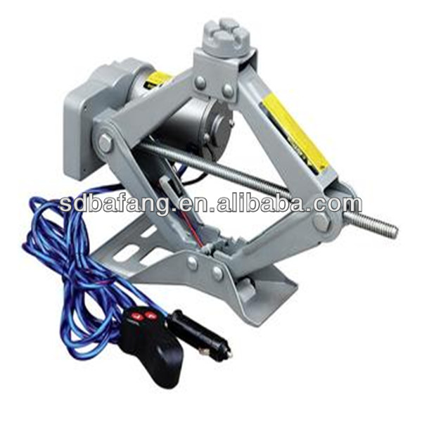 cheap price 12 V ELECTRIC AUTOMOTIVE CAR FLOOR JACK 12 VOLTS 3300LB CAPACITY