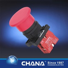 CB2-ET Series Push and pull type emergency button pushbutton switch