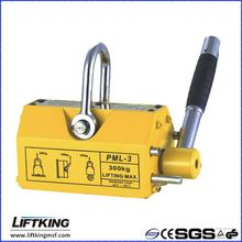 Hot sale magnetic steel plate lifters for LIFTKING